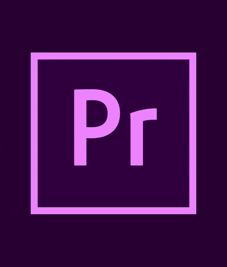 Premiere Pro CC Seamless Design