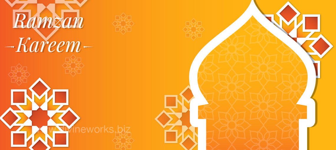 Download Free Ramzan Vector Illustration by Divine Works