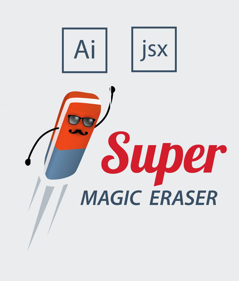 Super Magic Eraser