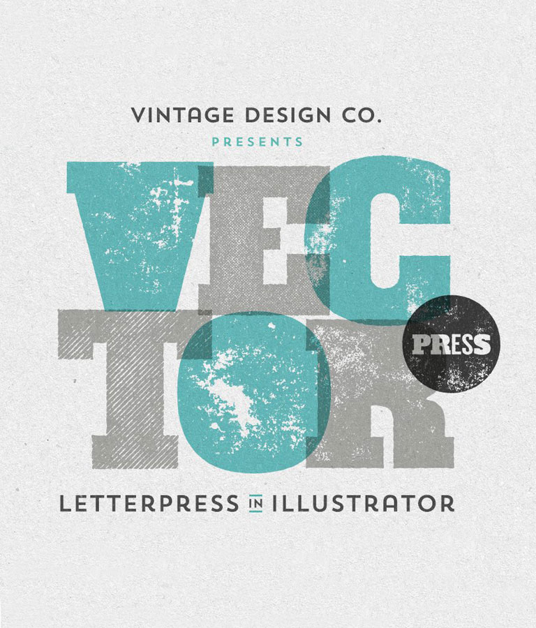 VectorPress Illustrator