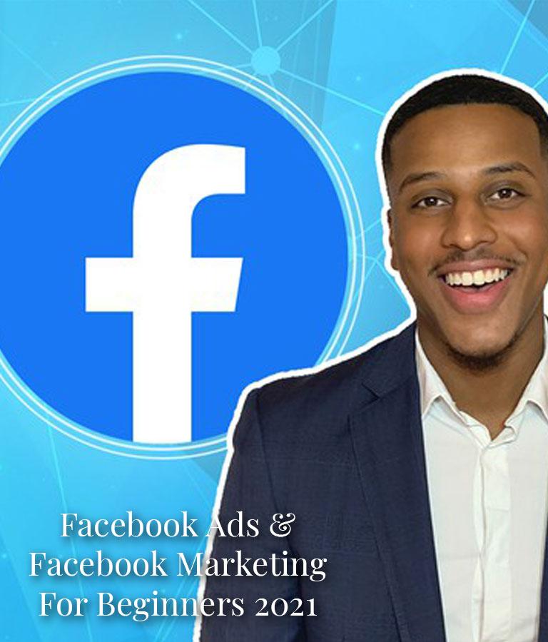 Facebook Ads & Facebook Marketing