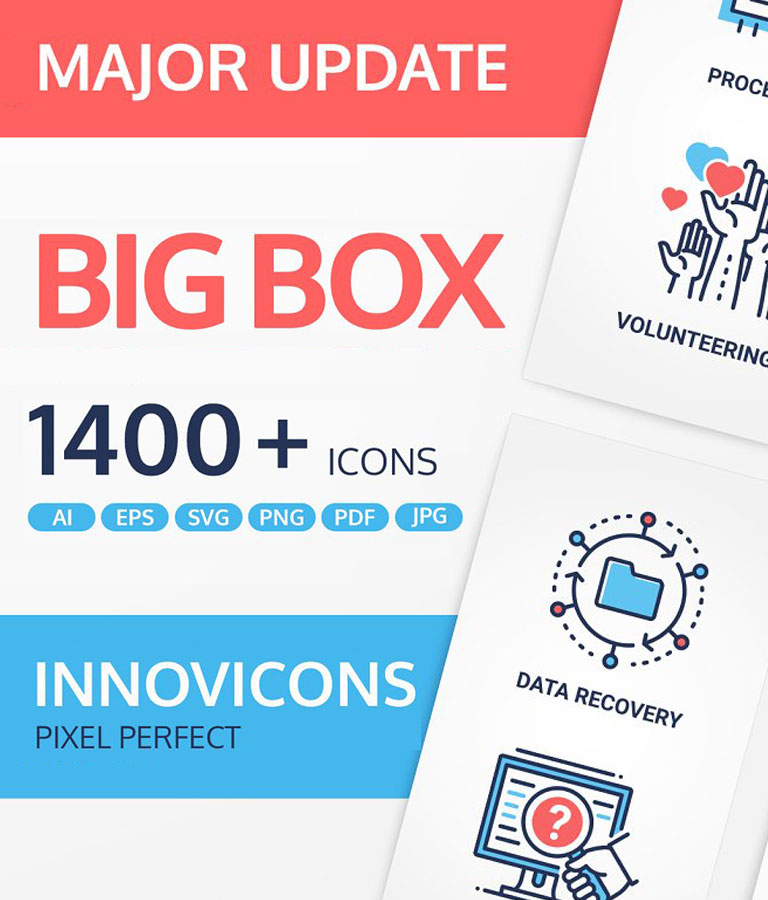 Innovicons Color Icons