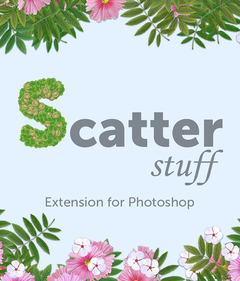 Scatter Stuff Extension