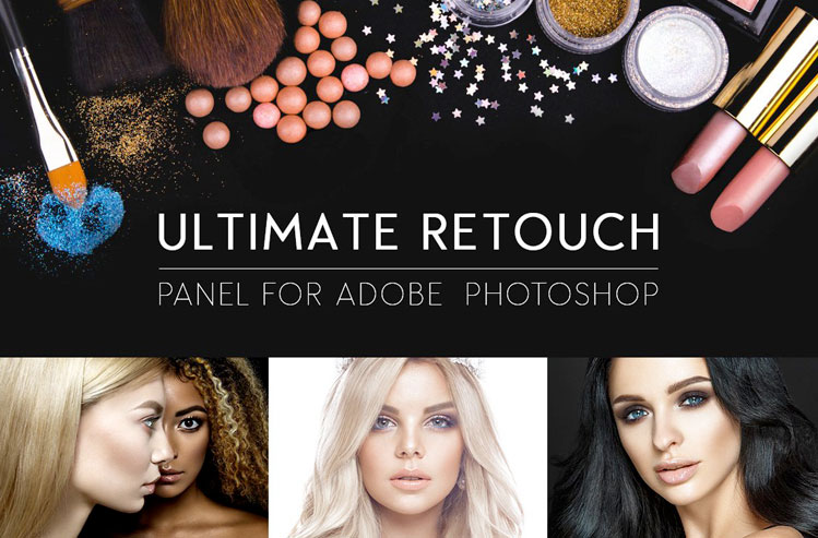 Ultimate Retouch Panel 3.8.50