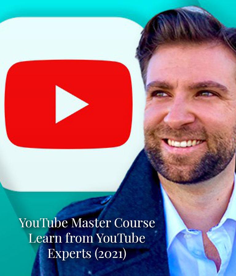 YouTube Master (2021)