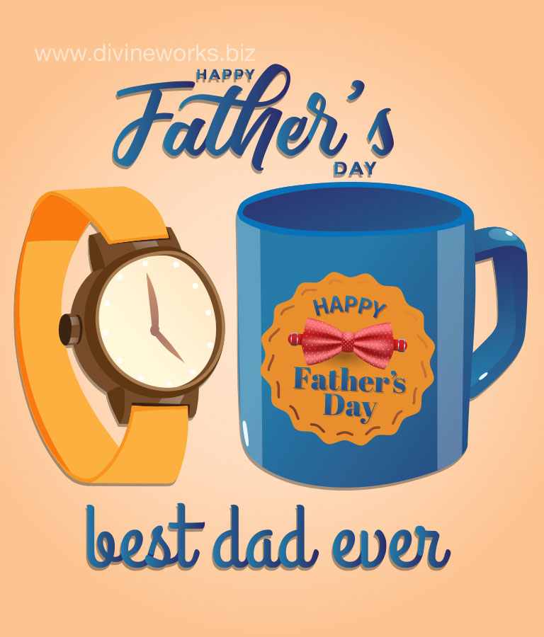 Download Free Father's Day Gifts Vector by Divine Works
