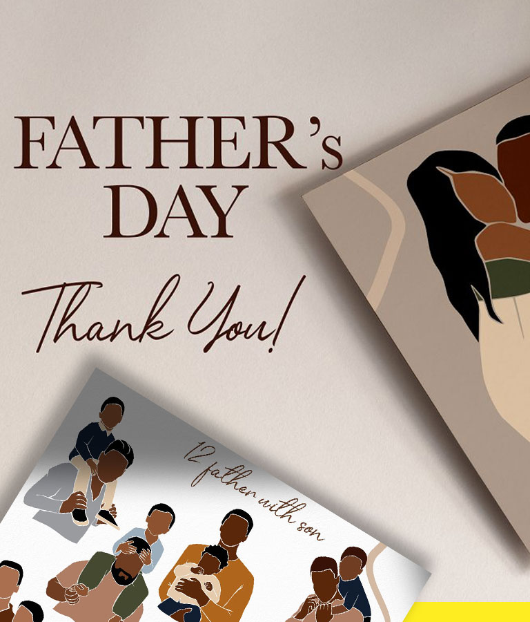 Father's Day Graphics Collection