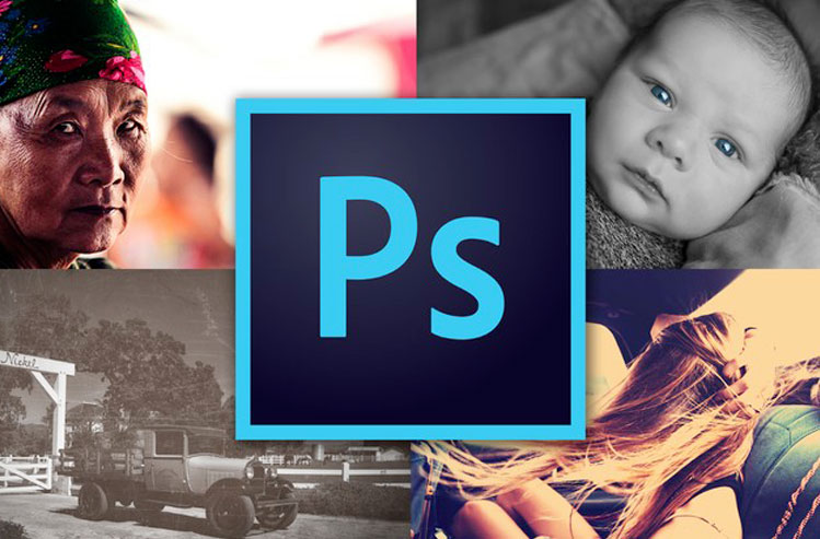 Photoshop Effects - How to Create Photo Effects