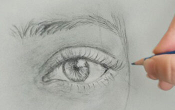 Ultimate & Complete Drawing course Beginner to Advanced!