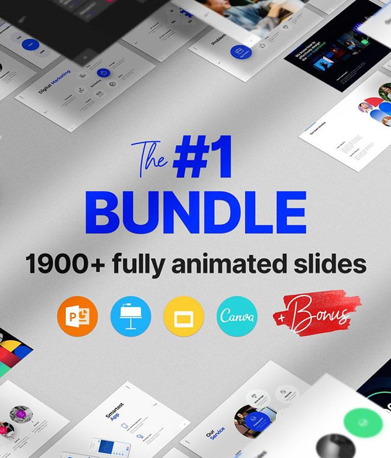BUNDLE - Presentation & more UPDATED