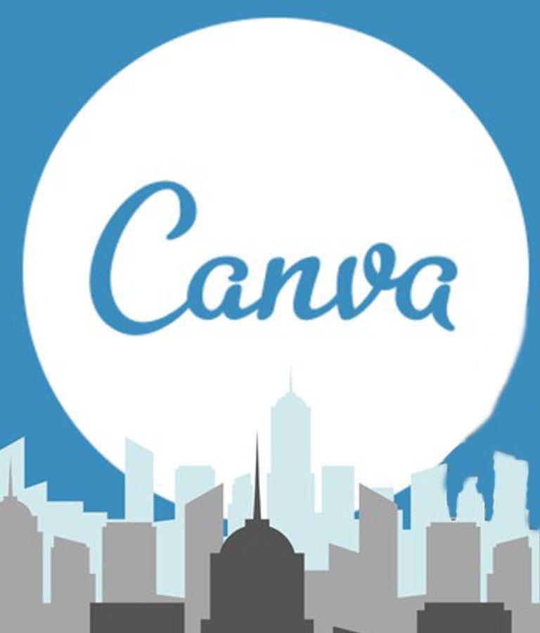 Canva 2021 Graphic Design