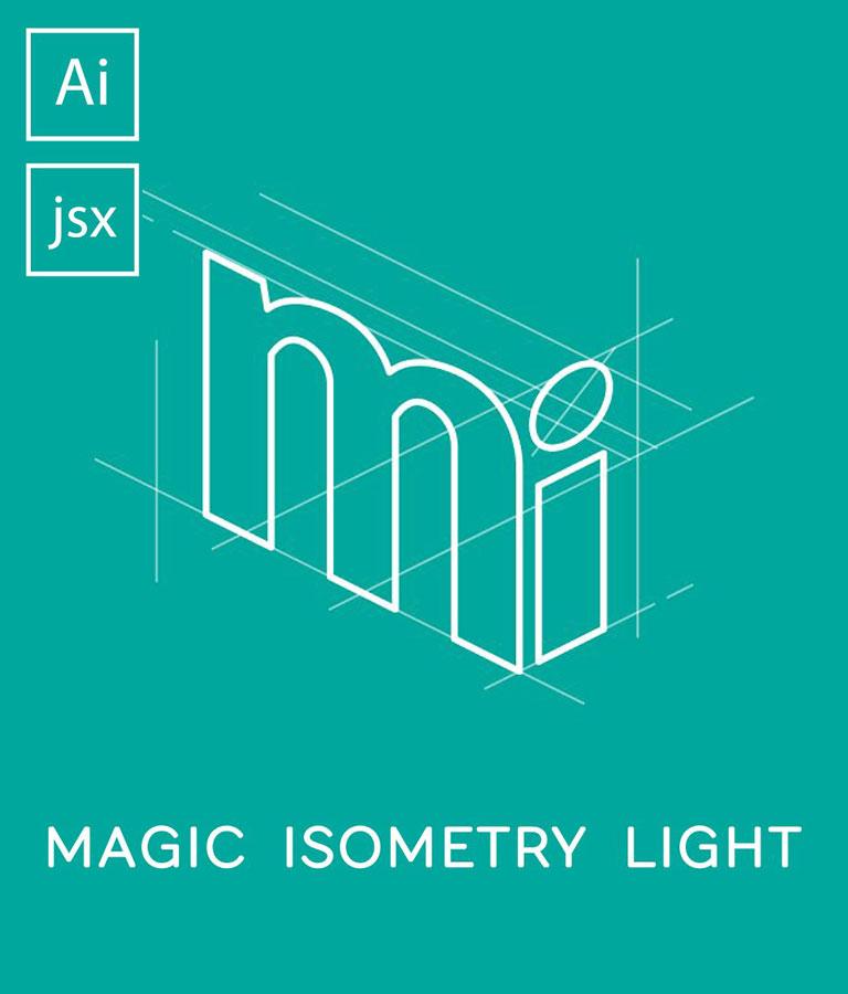 Magic Isometry Light script