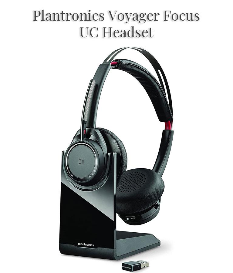 Plantronics Voyager Headset