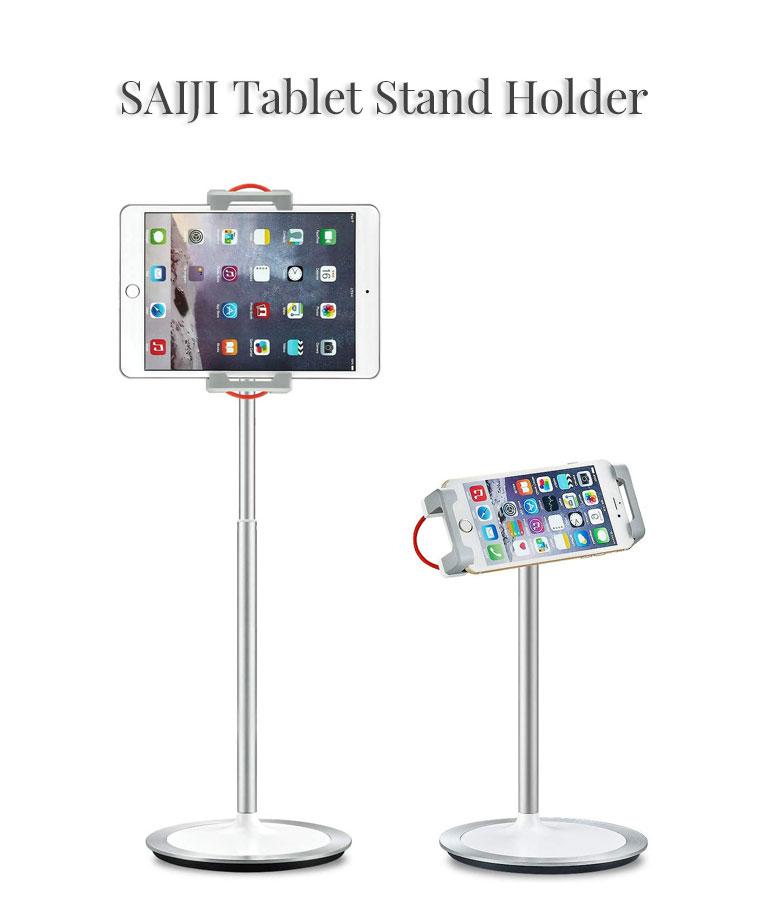 SAIJI Tablet Stand Holder