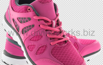 Transparent Sport Shoes Png