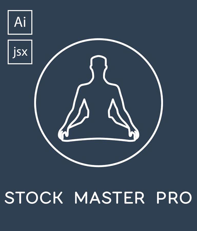 Stock Master Pro Illustrator