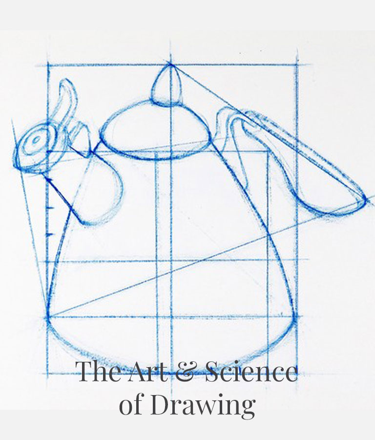 Art & Science of Drawing